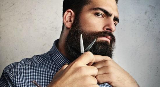 Уход за непослушной бородой - BritvaMag