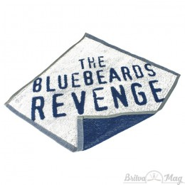 Полотенце для лица The Bluebeards Revenge Flannel