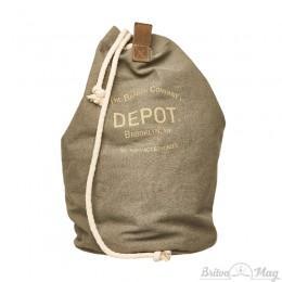 Рюкзак мешок тканевый Depot Backpack