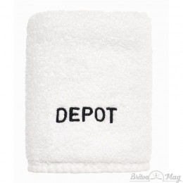 Полотенце для лица Depot Face Towel
