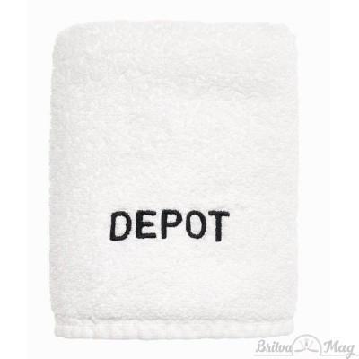Полотенце для лица Depot Face Towel