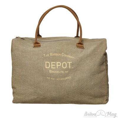 Тканевая мужская сумка Depot Man Bag