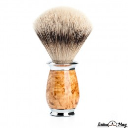 Помазок для бритья MUEHLE 091 H 55 PURIST