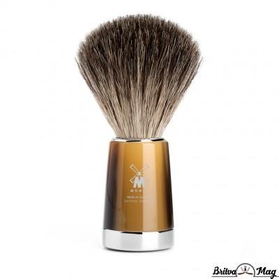 Помазок для бритья MUEHLE 81 M 142 LISCIO