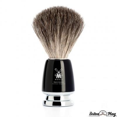 Помазок для бритья MUEHLE 81 M 226 RYTMO