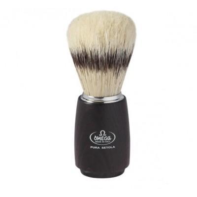 Помазок для бритья Omega 11712