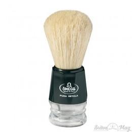 Помазок для бритья Omega 10219
