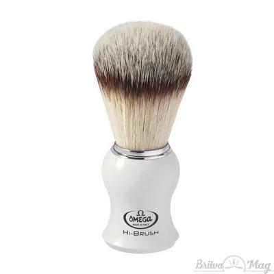 Помазок для бритья Omega 46745