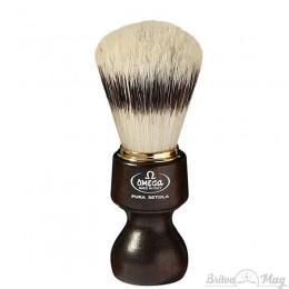 Помазок для бритья Omega 11126