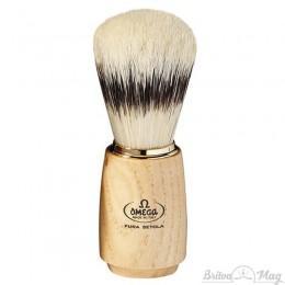 Помазок для бритья Omega 11150