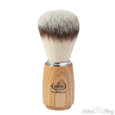 Помазок для бритья Omega 46150