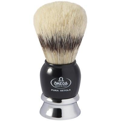 Помазок для бритья Omega 11648