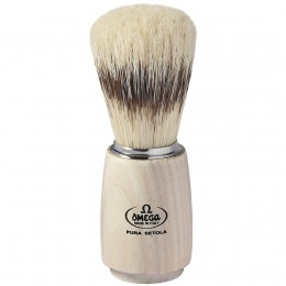 Помазок для бритья Omega 11711