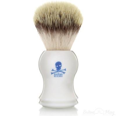 Помазок для бритья The Bluebeards Revenge Vanguard Synthetic Shaving Brush