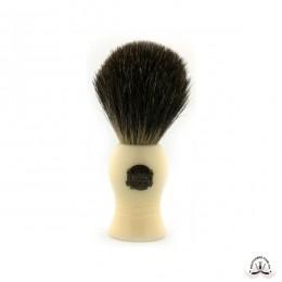 Помазок для бритья Vulfix 1000 Dark Badger