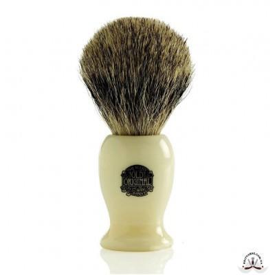 Помазок для бритья Vulfix 660 Large Pure Badger