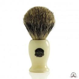 Помазок для бритья Vulfix 660 Medium Pure Badger