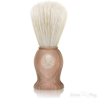 Помазок для бритья The Bluebeards Revenge Doubloon Bristle Brush