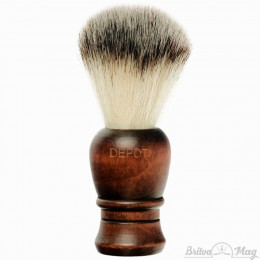 Помазок для бритья Depot Shaving Brush