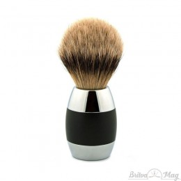 Помазок для бритья Dovo Shaving Brush Pure Silvertip Badger 90120011