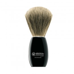 Помазок для бритья 918052 DOVO SHAVING BRUSH PURE BADGER