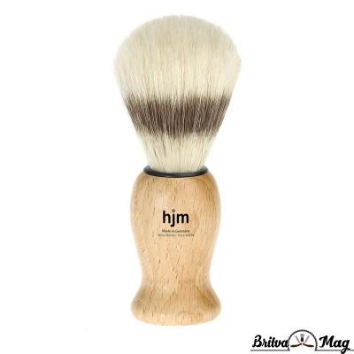 Помазок для бритья hjm 41 H 16