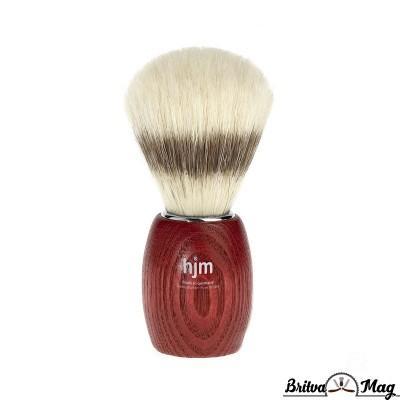 Помазок для бритья hjm 41 H 3 RED
