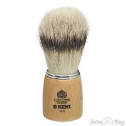 Помазок для бритья Kent VS70