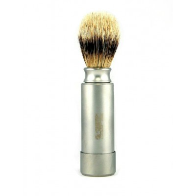 Помазок для бритья 918096 DOVO TRAVEL BRUSH