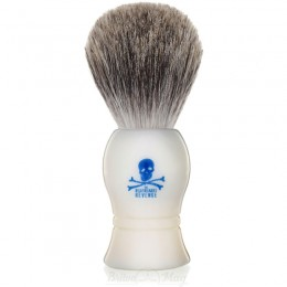 Помазок для бритья The Bluebeards Revenge Pure Badger Shaving Brush