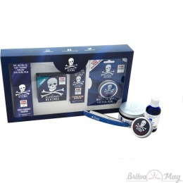 Набор для бритья The Bluebeards Revenge Hipster Kit