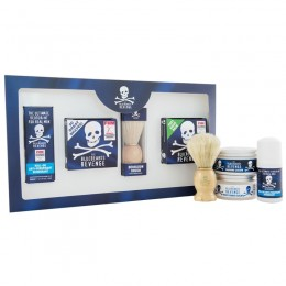 Подарочный набор The Bluebeards Revenge Classic Kit