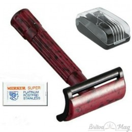 Станок для бритья Т-образный Merkur Solingen 45C