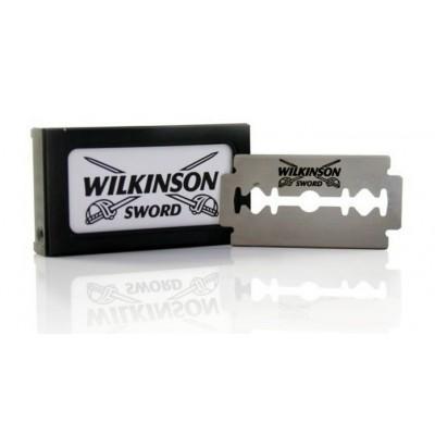 Лезвия для безопасной бритвы Wilkinson Sword (5 лезвий)