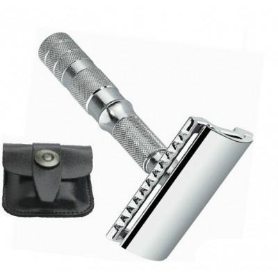 Станок для бритья Т-образный Merkur Solingen дорожный 90933000