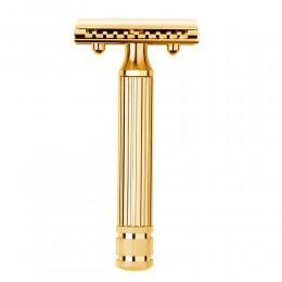 Т-образный станок для бритья Fatip Testina Gentle Gold