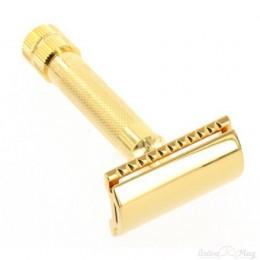 Станок для бритья Т-образный Merkur Solingen Gold 34G