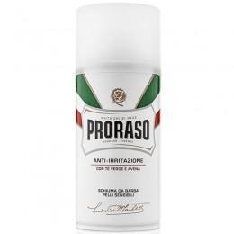 Піна для гоління для чутливої шкіри PRORASO 300 мл