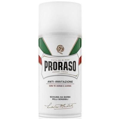 Пена для бритья для чувствительной кожи PRORASO 300 мл