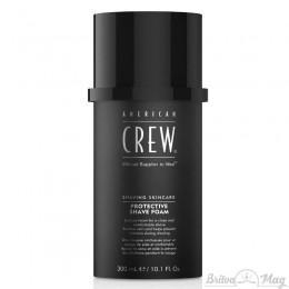 Піна для гоління American Crew Protective Shave Foam