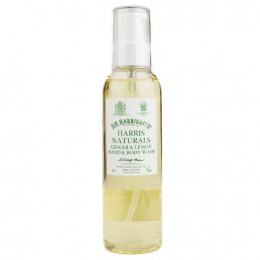 Гель для душа D. R. Harris Naturals Ginger and Lemon Hand and Body Wash 200 мл