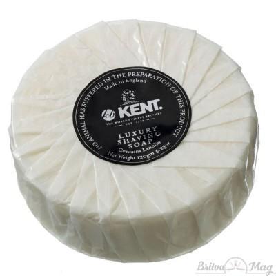 Мыло для бритья Kent SB2 Refill