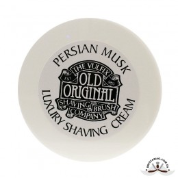 Крем для бритья Vulfix Persian Musk Luxury Shaving Cream