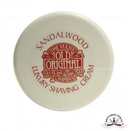 Крем для бритья Vulfix Sandalwood Luxury Shaving Cream