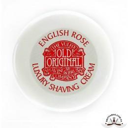 Крем для бритья Vulfix English rose Luxury Shaving Cream