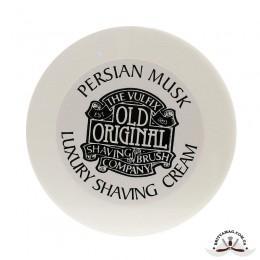 Крем для бритья Vulfix Persian Musk Luxury Shaving Cream