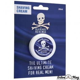 Крем для бритья The Bluebeards Revenge Luxury 20ml