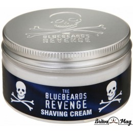 Крем для бритья The Bluebeards Revenge Shaving Cream 100 ml