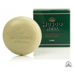 Мыло для бритья Musgo Real Shaving Soap Classic Scent