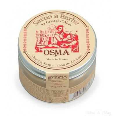 Мыло для бритья OSMA